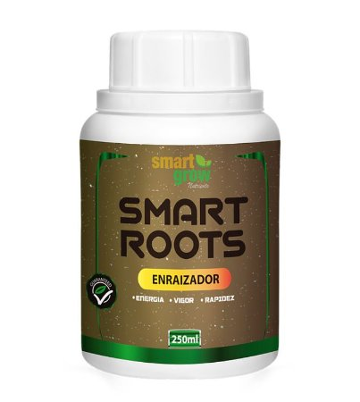 FERTILIZANTE SMART GROW SMART ROOTS 250ML