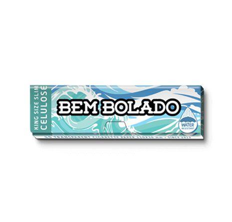 CELULOSE BEM BOLADO KS