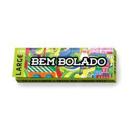 SEDA BEM BOLADO 1/4 LARGE