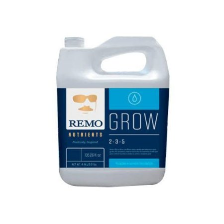 FERTILIZANTE REMO NUTRIENTS GROW 1L