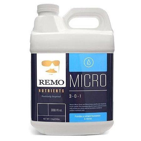Fertilizante Remo Nutrients Micro 1L