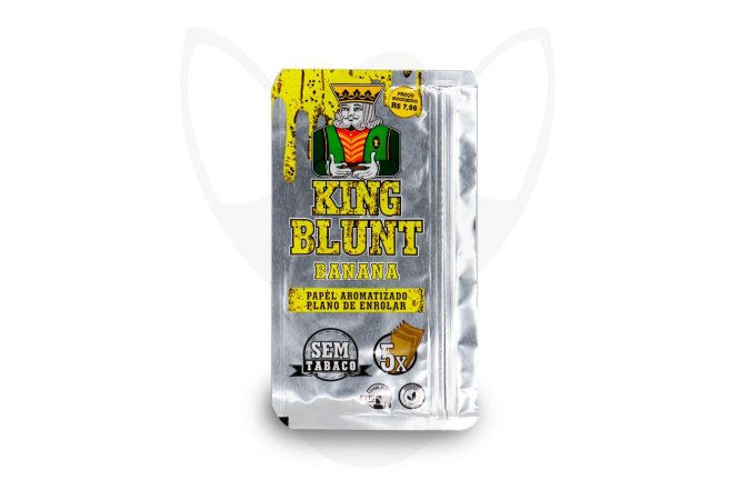 BLUNT KING BLUNT BANANA