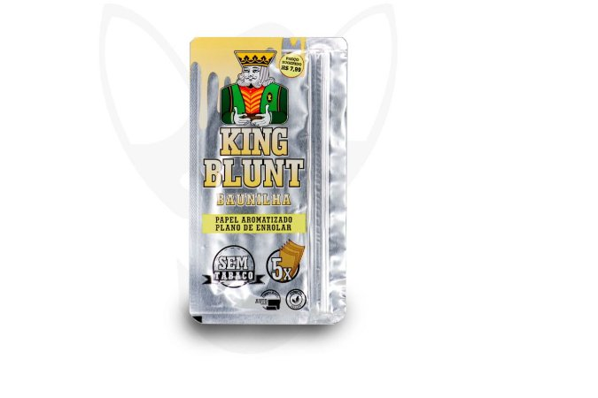 BLUNT KING BLUNT BAUNILHA