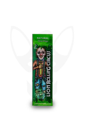 BLUNT LION ROLLING CIRCUS NATURAL
