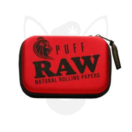 CASE PUFF GRANDE RAW