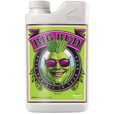 Fertilizante Big Bud 1L