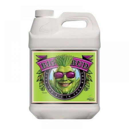 Fertilizante Big Bud 500ml