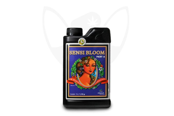 Fertilizante Sensi Bloom Parte A 1L