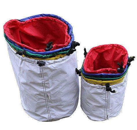 Kit Bubble Bag 5 Bolsas - 5 Litros