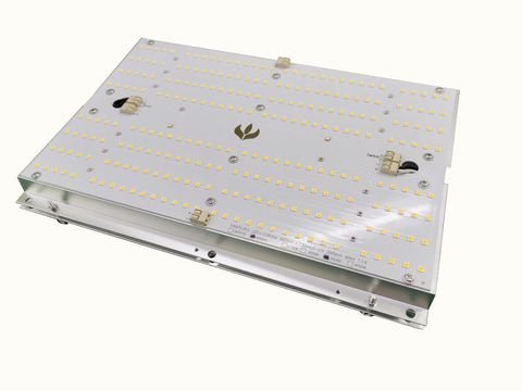 Painel Led Quantum Board Master Plants 120W