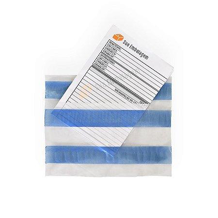 Envelope Saco Canguru Danfe Janela AWB NF 13x15