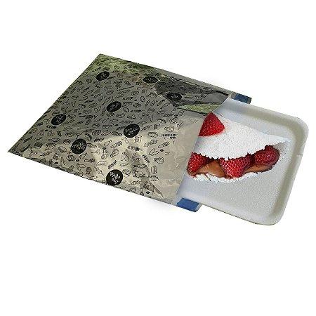 Embalagem Térmica para Crepe e Tapioca