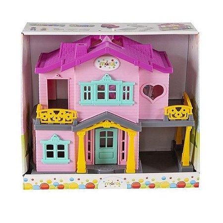 Sweety Home - Rosa - Maral