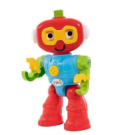Robo-Play com Som - Maral