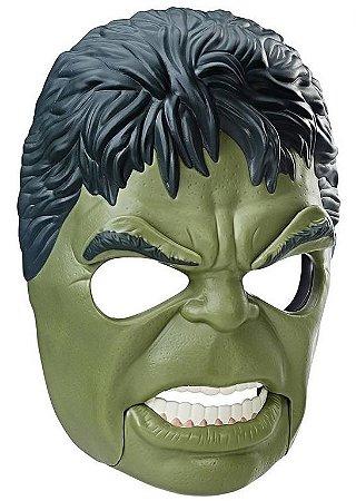 Máscara Hulk - Vingadores - Hasbro