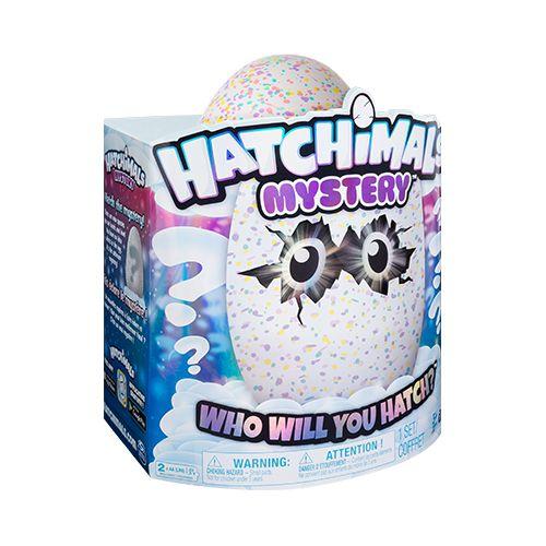 Hatchimals Mystery - Eggs - Sunny