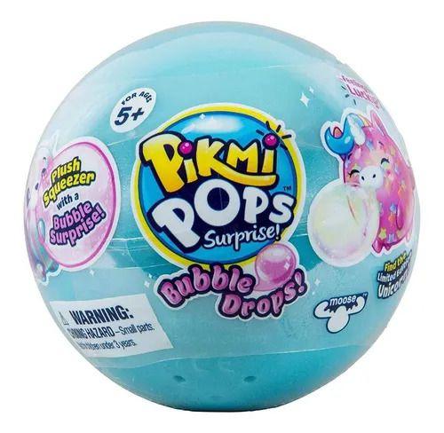 Pikmi Pops Surpresa - Bubble Drops - DTC