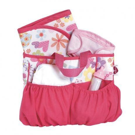 Bolsa Para Fraldas Adora - Shiny Toys