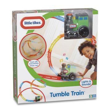 Tumble Train - Little Tikes - Candide