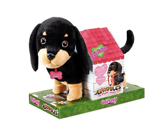 Fur Balls Pets Adotados - Salsicha - FUN