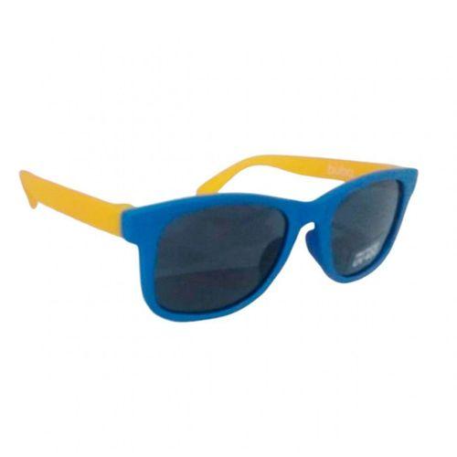Óculos De Sol Infantil - Inquebrável - Azul - Buba
