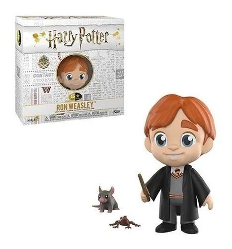 Funko 5 Star - Ron Weasley -  Harry Potter - Funko