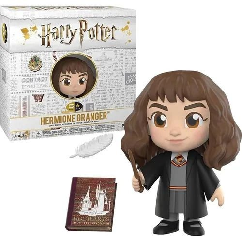 Funko 5 Star - Hermione Granger -  Harry Potter - Funko