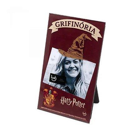 Porto Retrato Cartão Harry Potter - Grifinória - Ludi