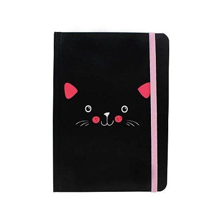 Caderno de Anotações - Meow - Zona Criativa