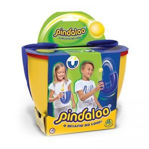 Jogo Pindaloo - Desafio do Loop - Dtc