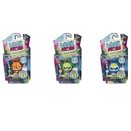 Lock Stars  - Série 1 - Modelos Variados - Hasbro