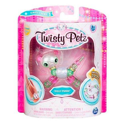 Twisty Petz Pulseira Single - Modelos Diversos- Sunny