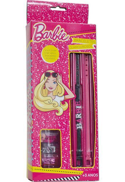 Barbie Braceletes Glamourosos - Fun