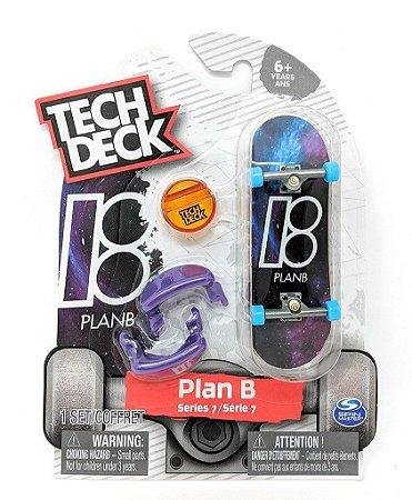 Tech Deck -Skate de Dedo - Original - Modelos Sortidos