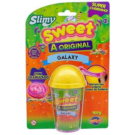 Slimy Sweet Galaxy - Milkshake - Toyng