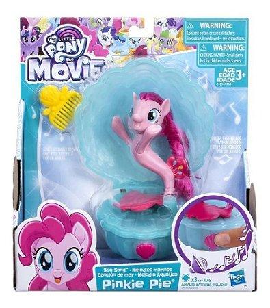 My Little Pony - Melodia Aquática - Pinkie Pie - Hasbro