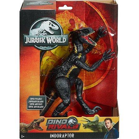 Jurassic World - Figura Básica Indoraptor - Mattel