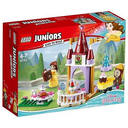 Lego Juniors - Disney - Princesas - História da Bela - LEGO