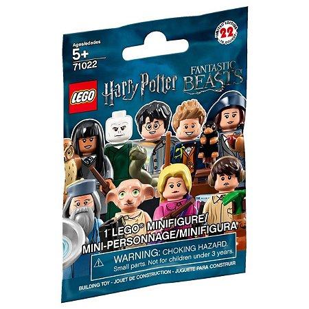 Lego Minifigures Surpresas - Harry Potter - Animais Fantásticos - LEGO