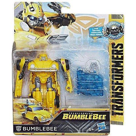 Transformers Bumblebee - Energon Igniters - Fusca -  E2094 - Hasbro