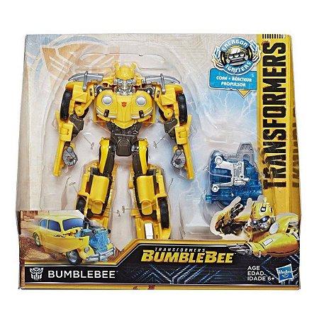 Transformers Bumblebee - Energon Igniters Nitro - Fusca - E0763 - Hasbro