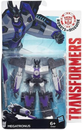 Transformers Megatronus - Hasbro