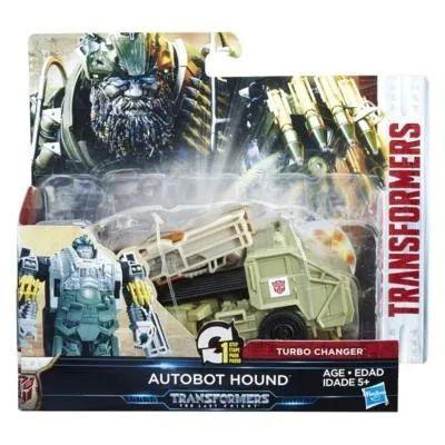 Transformers - Autobot Hound - Hasbro