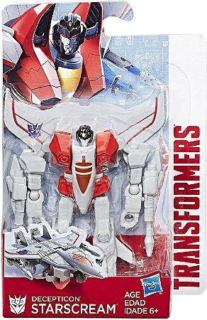 Transformers Decepticon Starscream - Hasbro