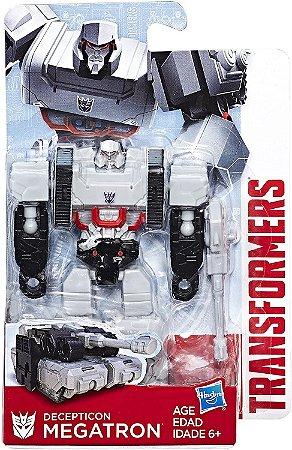 Transformers Decepticon Megatron - Hasbro