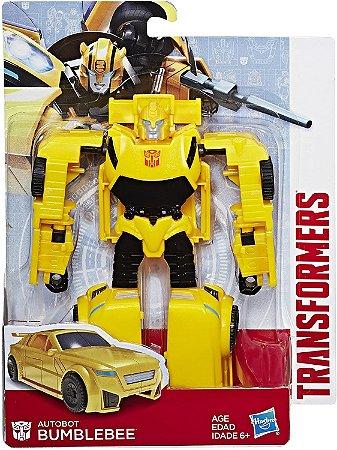 Transformers Mini Autobot Bumblebee - Hasbro