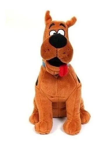 Pelúcia - Scooby Doo - Beanie Buddies - Ty - DTC