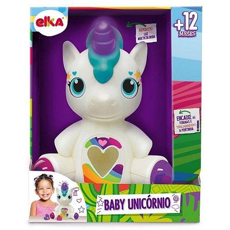 Baby Unicónio - Elka