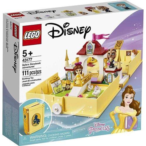 Lego Disney - Aventuras do Livro de Contos da Bela - LEGO