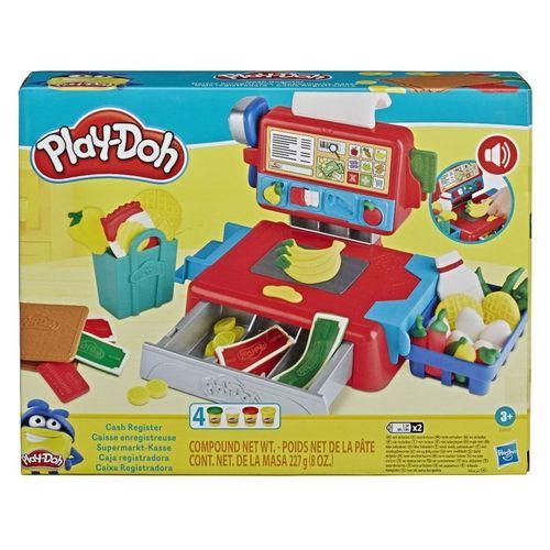 Caixa Registradora Play Doh - Hasbro